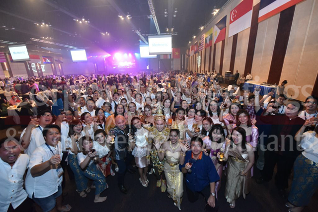 Gala and Awards Planners in Singapore